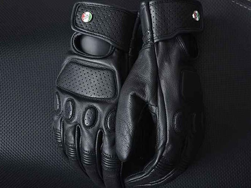 GUANTES MY LORD VQUATTRO