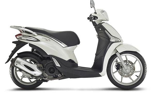 Ver Y Comprar Piaggio Liberty 125 Sport Abs Euro 4
