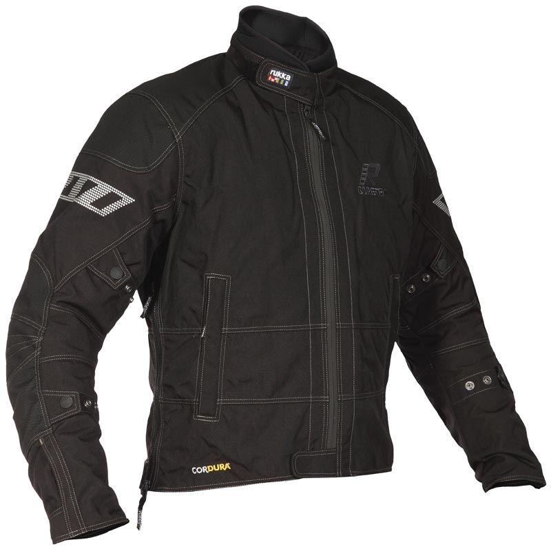 CHAQUETA RUKKA MATTI GORE-TEX JACKET ( TALLA 54)(BLACK FRIDAY)