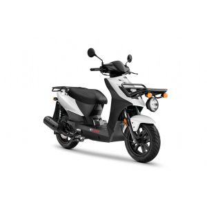 Kymco Agility Carry 125 Reparto