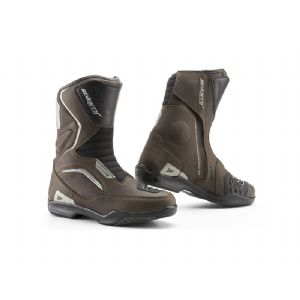 Bota SD-BT3 touring unisex marron