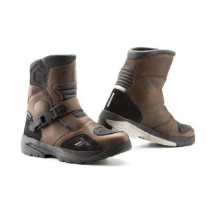Bota SD-BA5 Adventure unisex marrón