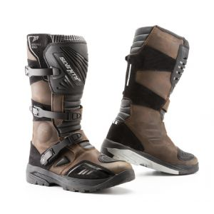 BOTA SD-BA4 ADVENTURE UNISEX MARRON