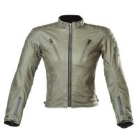 Chaqueta by city spring lady verde oliva(OUTLET)