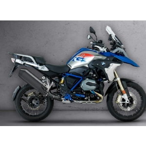 Escape Kess para BMW R 1200GS ADV NINE T