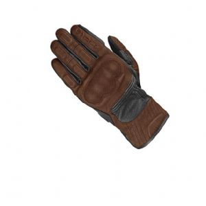 Guantes Held Curt Marron