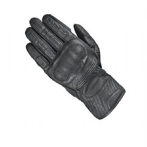 Guantes Held Curt Negro