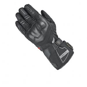 Guantes Held Rain Cloud II Negro