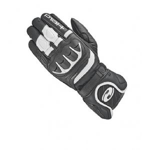 Guantes Held Revel II Negro/Blanco