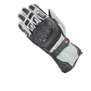 Guantes Held Sambia 2in1 Negro/Gris