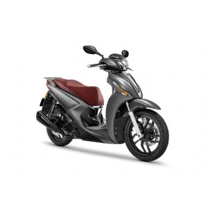 Kymco People 125 S ABS