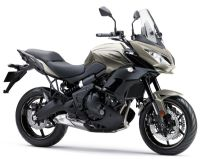 Kawasaki versys 650 abs Grand tourer