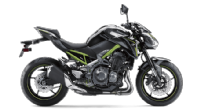 Kawasaki z900 abs Performance Edition